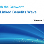 genworth linked wave