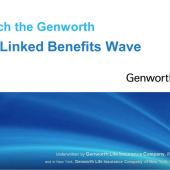 genworth linked wave