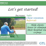 GTL Advantage Plus Hospital Indemnity Plan