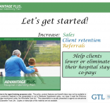 GTL Advantage Plus Hospital Indemnity Plan