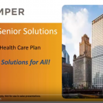 Kemper Home Health Care webinar screenshot