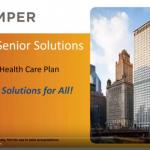 Kemper Home Health Care webinar screenshot